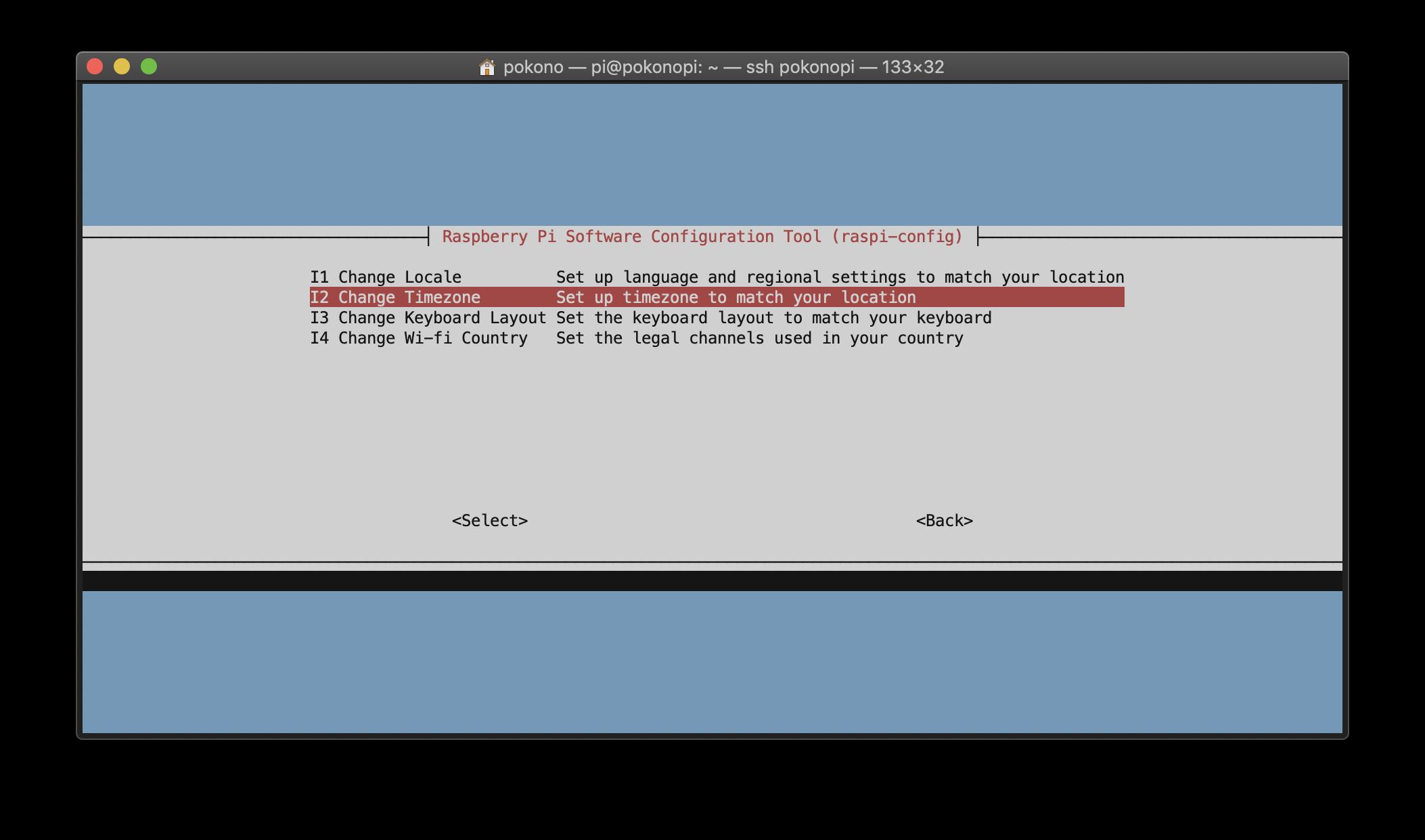 Raspbian Stretch Lite Install